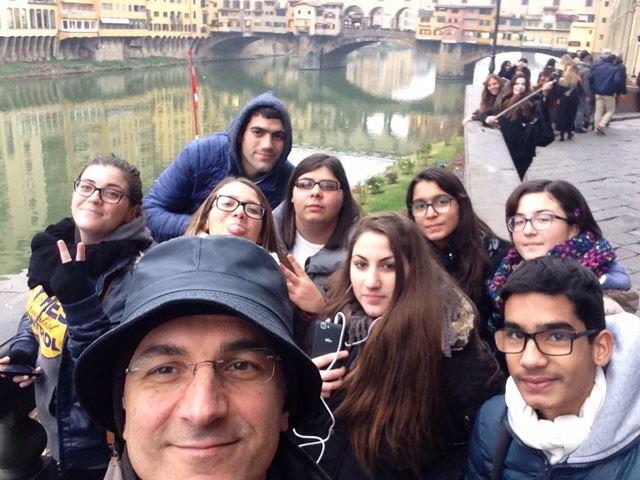 I nostri adolescenti insieme a Maurizio Artale